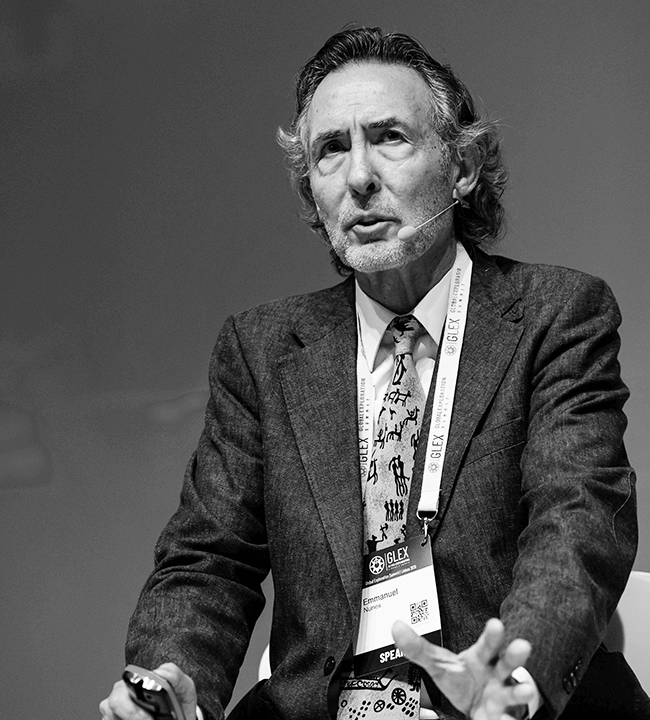 José Manuel Núñez de la Fuente