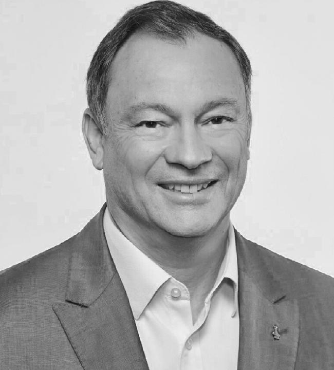 Mike López-Alegría